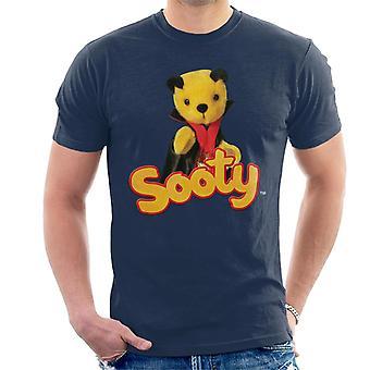 Sooty Halloween Vampire Men's T-Shirt