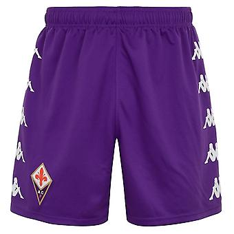 2020-2021 Fiorentina Home Shorts (Lila)