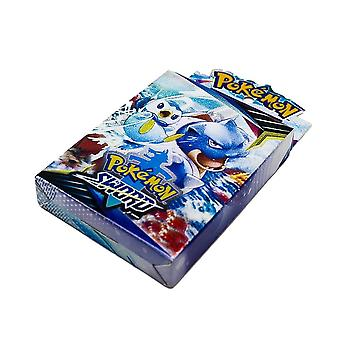 Pokemon Go Cards Gx Trainers - 3d Flash Card Gift Children Toy
