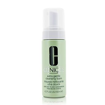 Extra gentle cleansing foam very dry to dry combination 204082 125ml/4.2oz