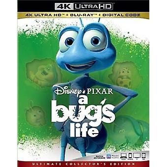 Bug's Life [Blu-ray] USA import