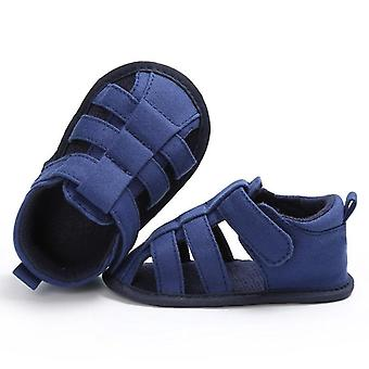 Canvas Jeans Baby Moccasins, Child Summer, Fashion Sandals, Sneakers, Infant