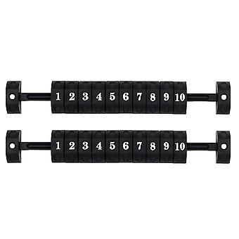 Football Table Score, Counter Machine Accessories -scoreboard