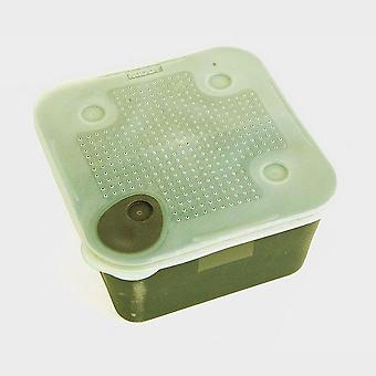 New Middy Eazy-Seal Bait Box Green