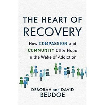 Het hart van herstel: Hoe Compassie en Gemeenschap hoop bieden in de nasleep van verslaving