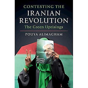 Bestrider den iranske revolution: De grønne opstande