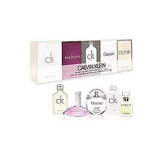 Calvin Klein Deluxe Duftkollektion für Damen 29 ml