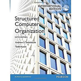 Gestructureerde computerorganisatie (Internationale editie)