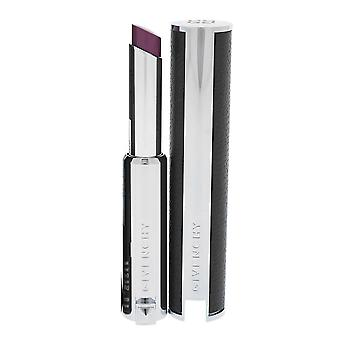 Givenchy Le Rouge A Porter Whipped Lipstick Flush for Lips 2.2g Violine Inspiration #205-BoxImperf