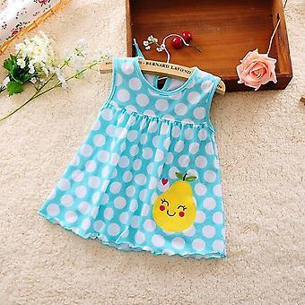 Cotton Baby Hot Summer T-paita, Mekot Vastasyntyneelle