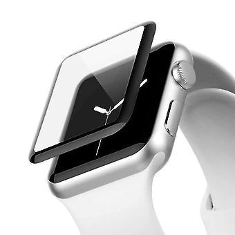 Belkin ScreenForce Ultra Curve Screen Protector for Apple Watch Series 1, 38 mm