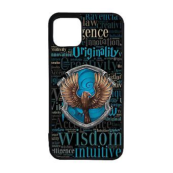Harry Potter Ravenclaw iPhone 12 / iPhone 12 Pro Shell