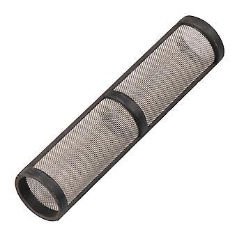 17mm Diámetro Acero Inoxidable Sprayer 390-595 Filtro Colector