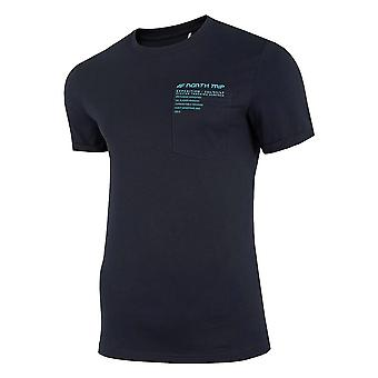 4F TSM228 D4Z20TSM22830S universel toute l'année hommes t-shirt