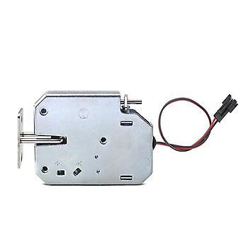 الكهرومغناطيسية الصغيرة، سوبر ماركت ذكي الخزانة، التحكم في الوصول، صندوق البريد