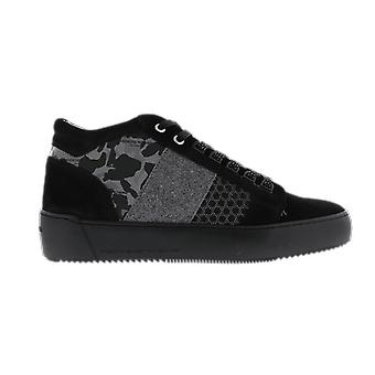 Android Homme Propulsion Mid Black AH331 Schuh