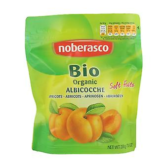 Soft Pitted Apricots 200 g