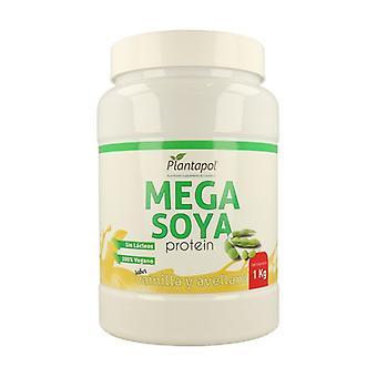 Mega Soy Protein 90% Vanilla-Hazelnut 1 kg