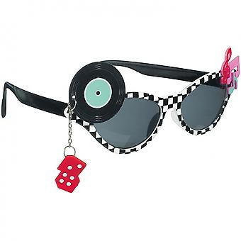 Party Goggles Classic '50 Women