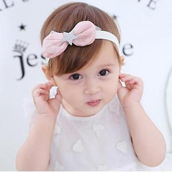 Baby Headband Flowers- Hair Accessories