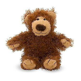 Melissa & doug - 7732   baby roscoe teddy bear stuffed animal