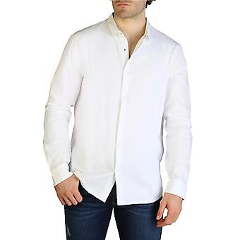 Armani exchange men's shirts - 3zzc78