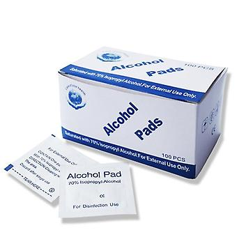 Disposable Alcohol Sealed, Sterile Disinfection, Survival Kit For Outdoor