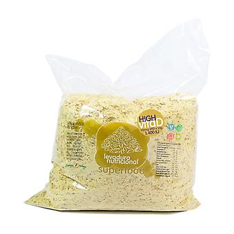 Nutritional Yeast in Flakes with Vitamin D 1 kg