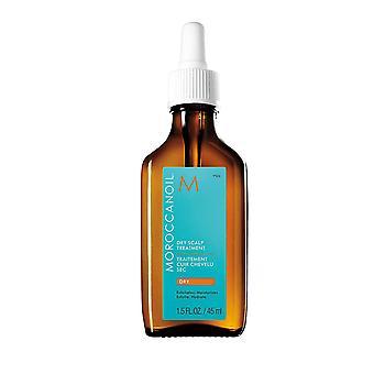 Marockansk behandling för torr hårbotten 45ml