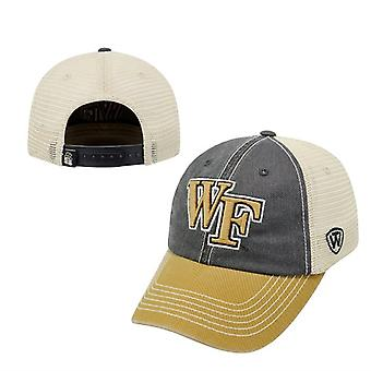 Wake Forest Demon Deacons NCAA TOW Off Road Snapback Hat