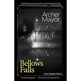 Bellows Falls by Archer Mayor - 9780979812279 Book