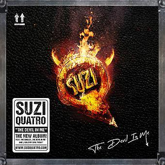 Quatro,Suzi - Devil In Me [Vinyl] USA import