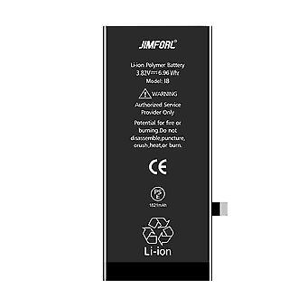 IPARTSEXPERT Batteri 2000mAh iPhone 8