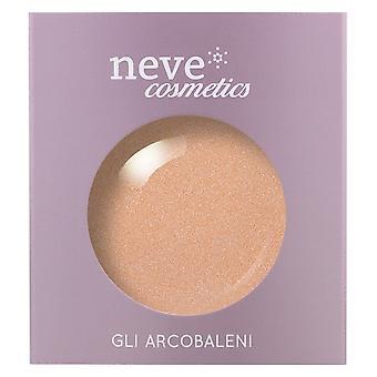 Neve Cosmetics Sombra Ojos Individual Peaches and Cream
