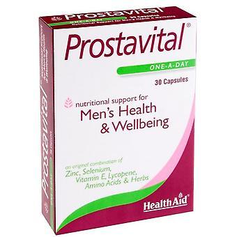 Terveysapu Prostavital 30 Cáp