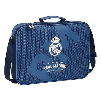 Mallette Real Madrid C.F. Blue (6 L)