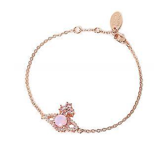 Vivienne Westwood Accessoires Valentina Orb Bracelet