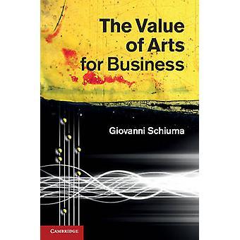 Der Wert der Kunst für Unternehmen von Giovanni Schiuma
