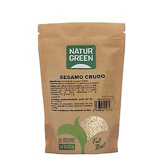 Raw Sesame Bio 225 g