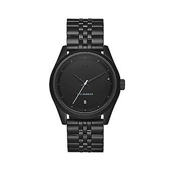 MVMT Quartz Horloge met Roestvrijstalen Band D-TC01-BB