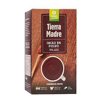 Afríkao hot chocolate powder 250 g of powder
