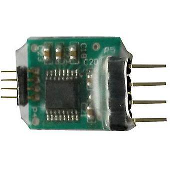 Récepteur de télémétrie mise à niveau USB
