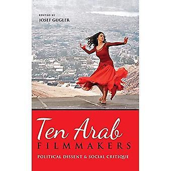 Dix cinéastes arabes