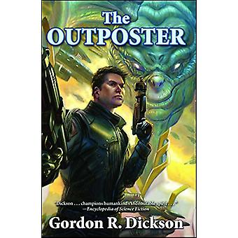 The Outposter by Gordon R. Dickson (Paperback, 2018)