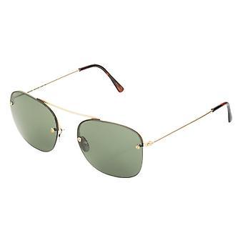 Men's Sunglasses LGR MAASAI-GOLD-02 (ø 54 mm)