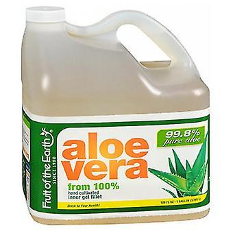 Fruit Of The Earth Fruit Of The Earth Aloe Vera Juice, 128 oz