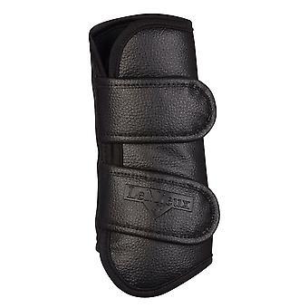 LeMieux Lemieux Schooling Boots - Black