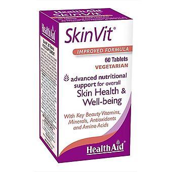 HealthAid SkinVit Tabletten 60 (803235)
