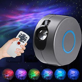 Usb Светодиодный галактический проектор Звездная ночная лампа