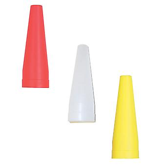 Maglite torch traffic cone for D+C cell Mag lite hi-vis flashlight plastic wand
